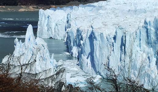 2012 – Perito Moreno (Argentina)