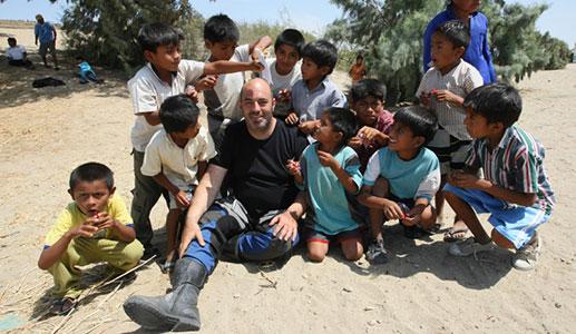 Sudamericando 2007. Finalmente disponibile l'anteprima del documentario sulla missione umanitaria