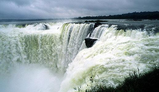 Misión Iguazù 2014